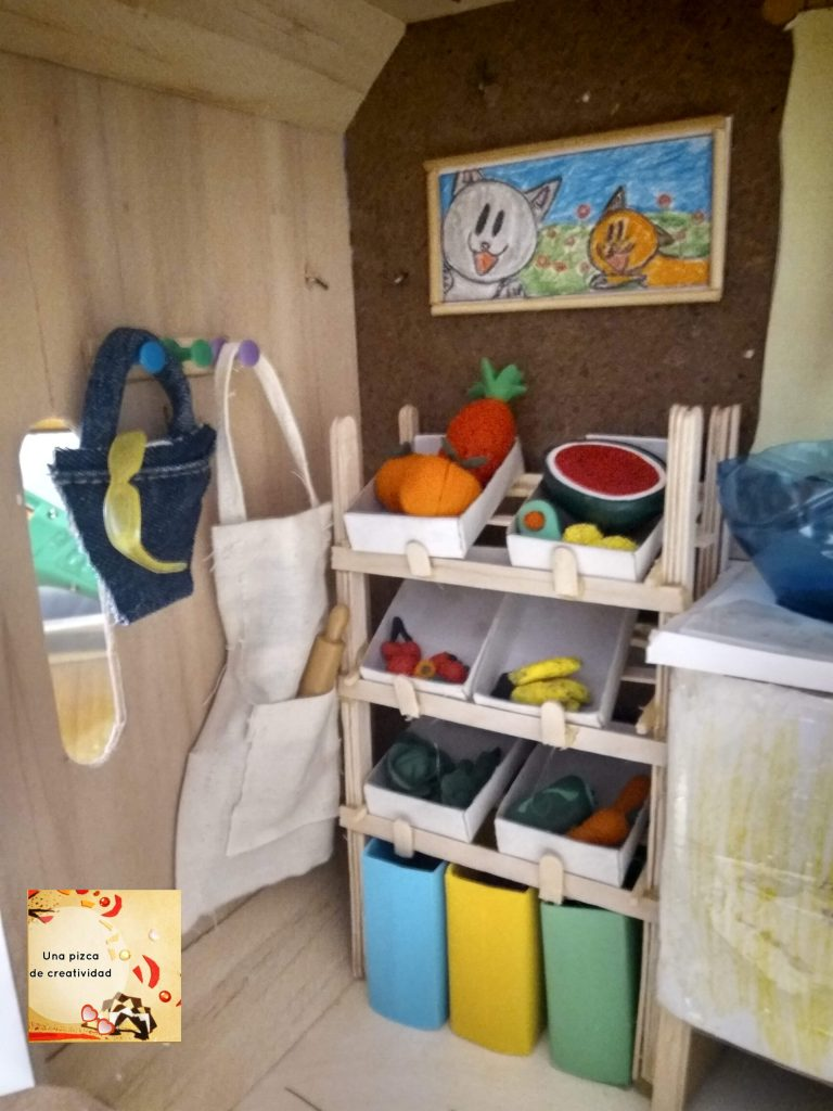 pizcadecreatividad.com.cocina hecha a mano reciclando2